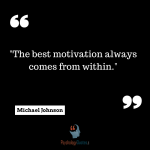 psychology quotes sports psychology quotes - Michael Johnson
